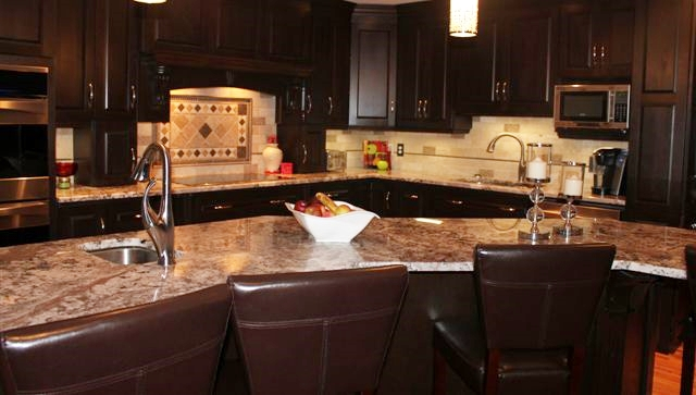 Countertops For Sale : Countertops Solid Surface Tops Granite Laminate Moulding St Johns NL ...